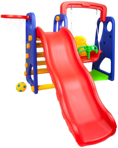 Hustawka Ogrodowa Dla Dzieci Allegro :  dla dziecka dzień dziecka hustawka ogrodowa zjezdzalnia dla dzieci