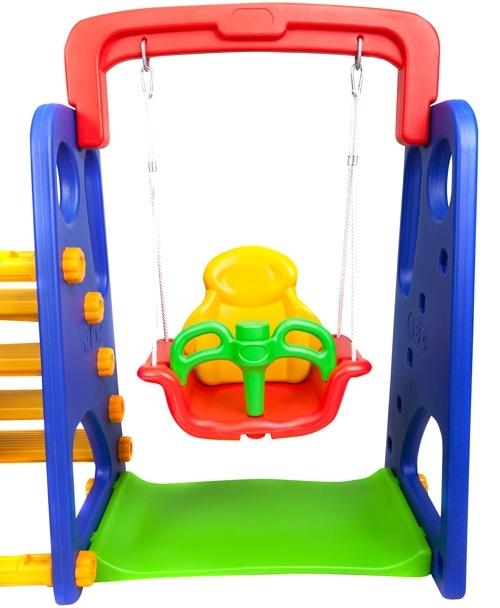 Hustawka Ogrodowa Dla Dzieci Plastikowa : Plac zabaw hustawka zjezdzalnia Nowosc ARTI 2013 !  3973785186